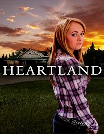 Heartland: Season 3: Eye of the Wolf