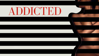 Netflix box art for Addicted