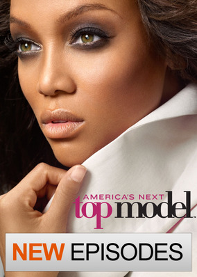 America's Next Top Model - Season 21