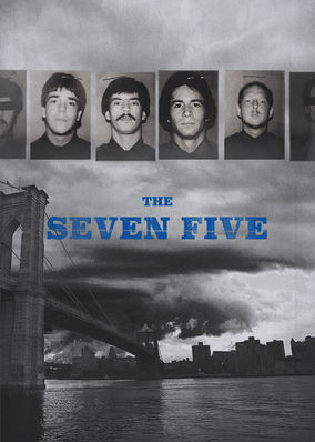 Box art for The Seven Five