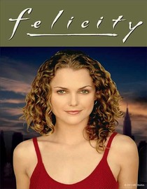 Felicity: Season 2: Family Affairs
