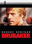 Brubaker Poster