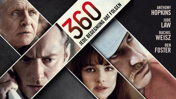 Netflix box art for 360