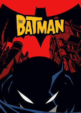 Batman, The - Season 1