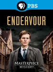 Masterpiece Mystery!: Endeavour Poster