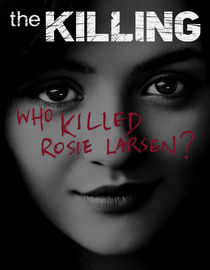 The Killing: Season 2: Ogi Jun