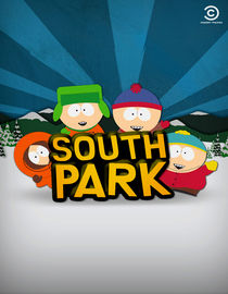 South Park: Season 14: Crippled Summer