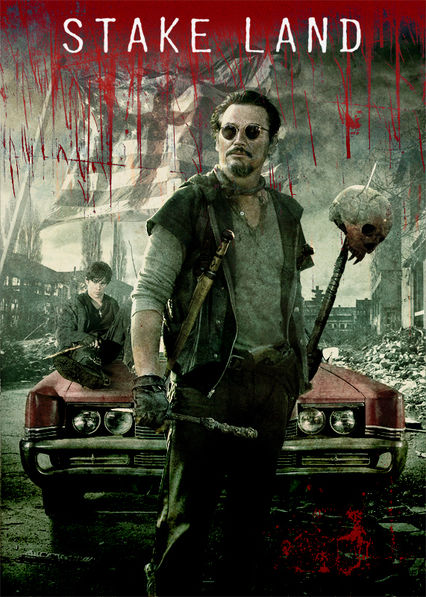 Stake Land Netflix BR (Brazil)