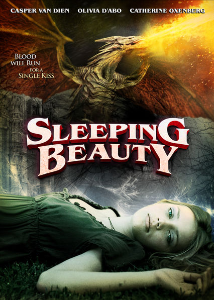 Sleeping Beauty Netflix PR (Puerto Rico)