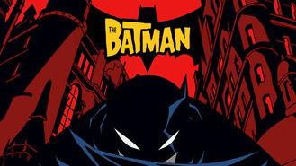 Netflix box art for The Batman - Season 1