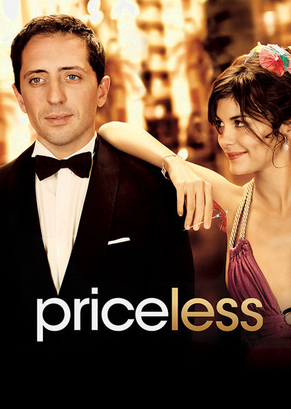Priceless Netflix IN (India)