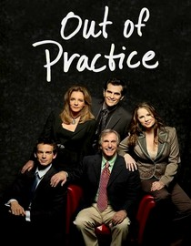 Out of Practice: Season 1: New Year's Eve