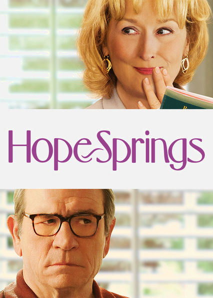 Hope Springs Netflix CO (Colombia)