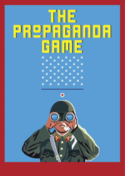 The Propaganda Game Netflix BR (Brazil)