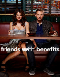 Friends with Benefits: Season 1: The Benefit of Mentors