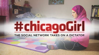#chicagoGirl: The Social Network Takes on a Dictator