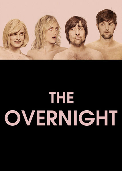 The Overnight Netflix ES (España)