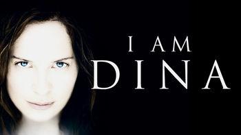 Netflix box art for I Am Dina