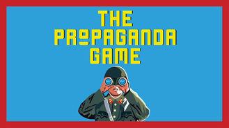 Netflix Box Art for Propaganda Game, The
