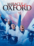 Miracle at Oxford Poster