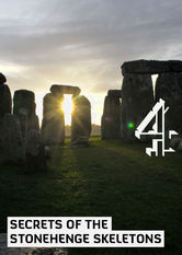 Secrets of the Stonehenge Skeletons