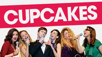 Netflix Box Art for Cupcakes