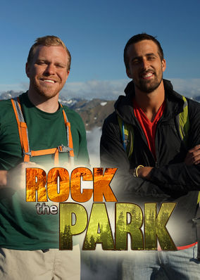 Rock the Park - Season 1