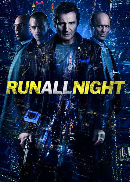 Run All Night Netflix ES (España)