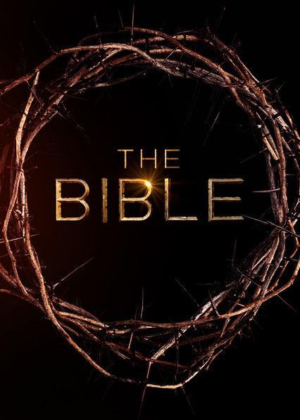 The Bible Netflix US (United States)