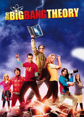 Big Bang Theory, The - Season 3