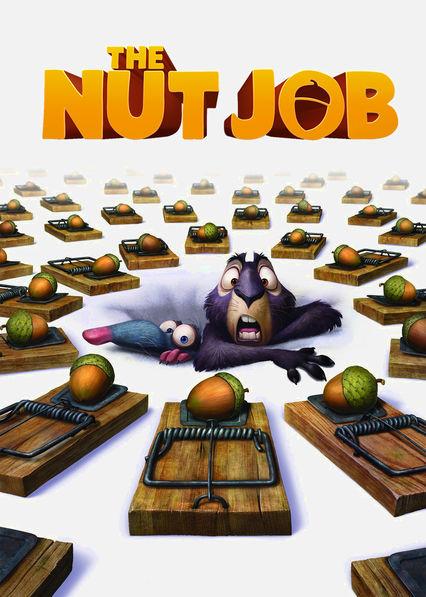 The Nut Job Netflix ES (España)