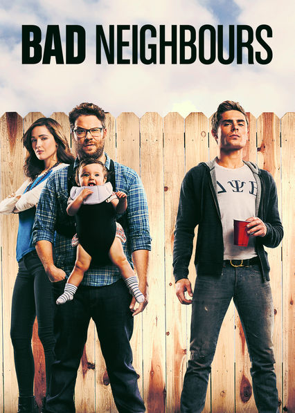 Neighbors Netflix PA (Panama)