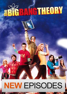 Big Bang Theory, The - Season 8