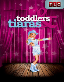 Toddlers & Tiaras: Season 2: National Gold Coast