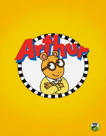 Arthur: Season 1: Arthur's Birthday / Francine Frensky, Superstar