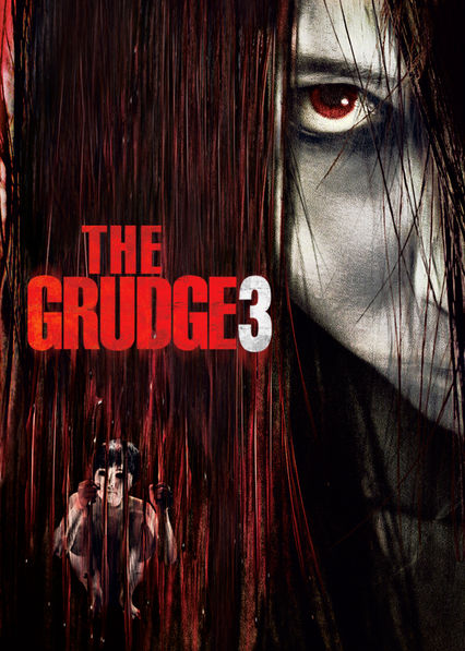 The Grudge 3 Netflix UK (United Kingdom)