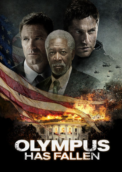 Olympus Has Fallen Netflix UK (United Kingdom)