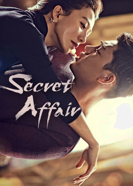Secret Affair Netflix US (United States)