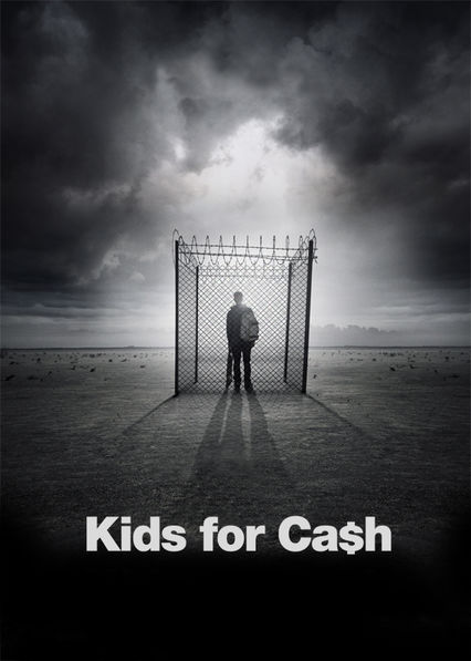 Kids for Cash Netflix PR (Puerto Rico)