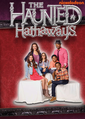 Haunted Hathaways, The - Season 1