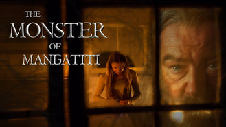 Netflix box art for The Monster of Mangatiti