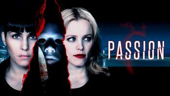 Netflix box art for Passion
