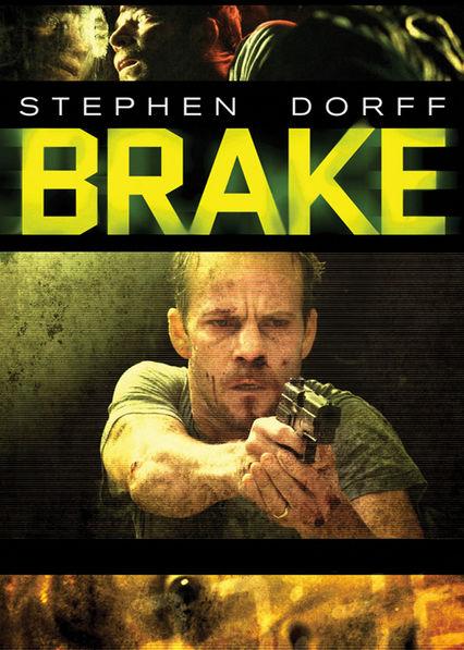 Brake Netflix US (United States)