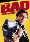 Bad Lieutenant Poster