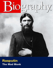 Rasputin--The Mad Monk