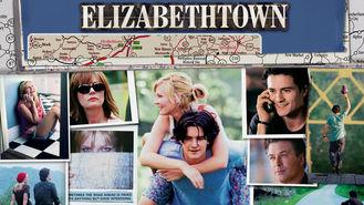 Netflix box art for Elizabethtown