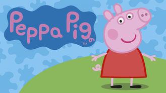Netflix Box Art for Peppa Pig - Season 1