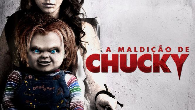 A maldição de Chucky | filmes-netflix.blogspot.com
