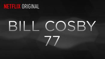Netflix Box Art for Bill Cosby 77