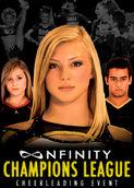 Nfinity Champions League Cheerleading... | filmes-netflix.blogspot.com